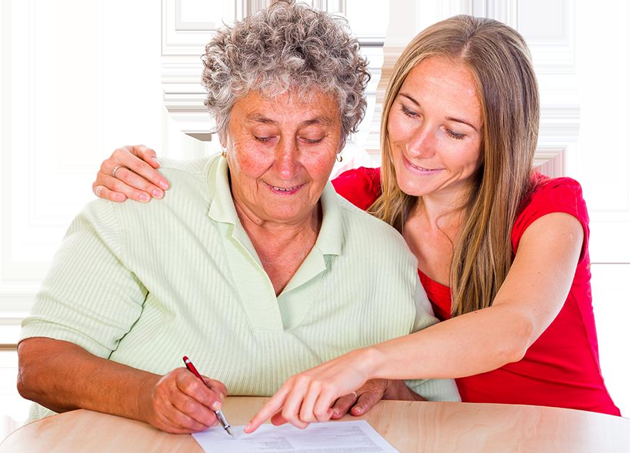 Proxinord (Nord 59) - Services à la personne - Assistance personne âgée